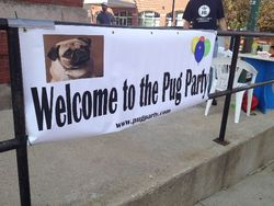 PugParty2013Sing